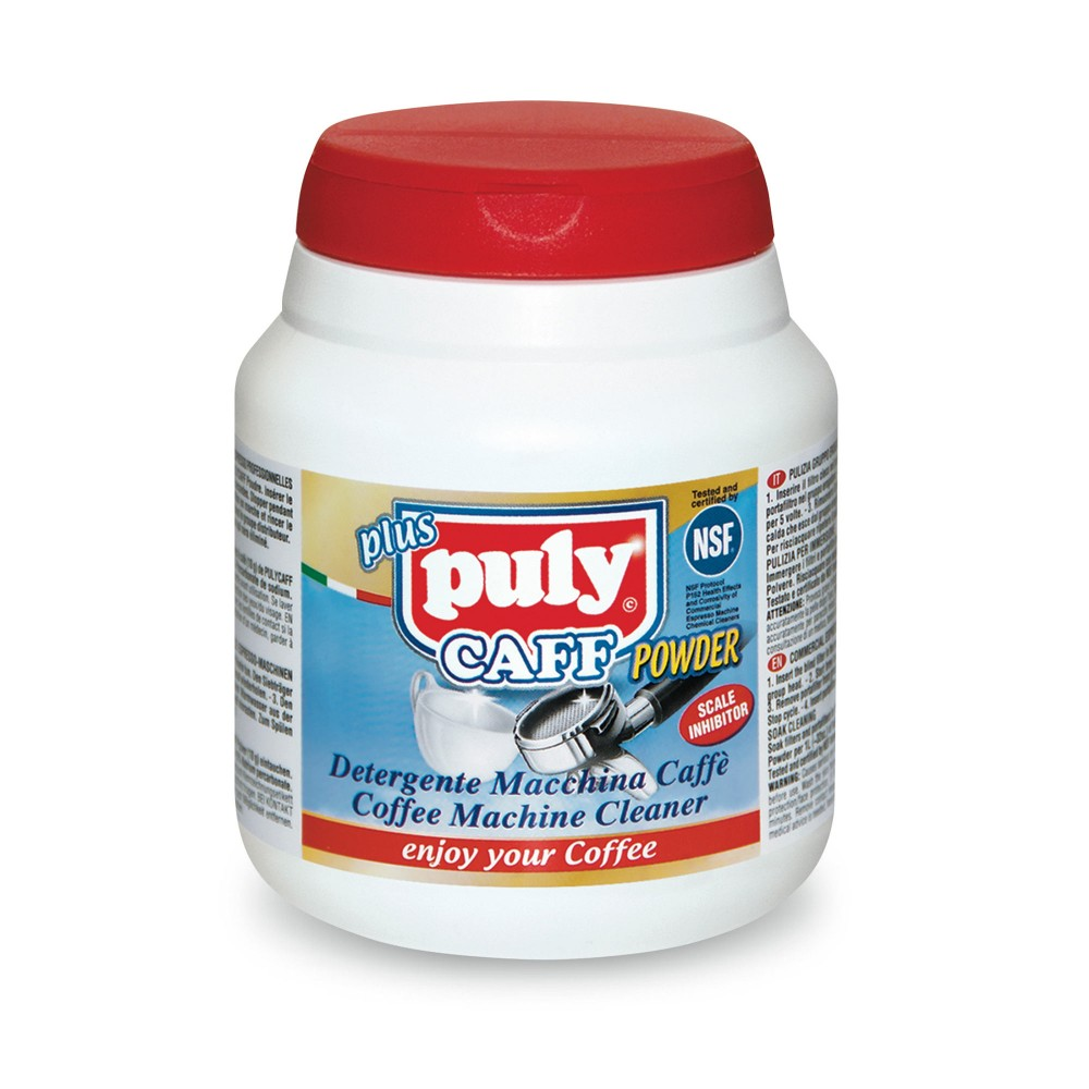 PULY CAFF PLUS NSF POLVERE 370 GR.