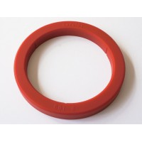 CAFELAT SILICONE GROUP GASKET 8 MM FOR E61 GROUP