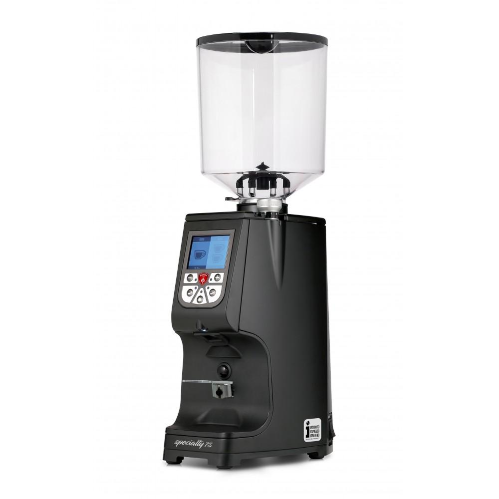 EUREKA ATOM SPECIALTY 75 BLACK COFFEE GRINDER